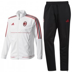AC Milan training tracksuit 2017/18 - Adidas