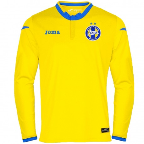 Bate Borisov Home football shirt 2016/17 - Joma