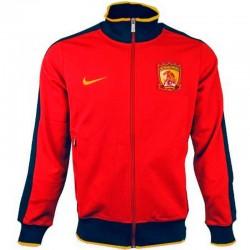 Guangzhou Evergrande FC N98 presentation jacket 2014/15 - Nike