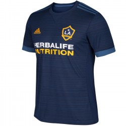 LA Galaxy Away football shirt 2017/18 - Adidas