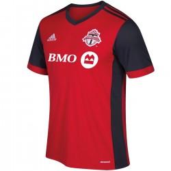 Toronto FC Home football shirt 2017/18 - Adidas
