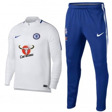 Chelsea FC training technical suit 2017/18 - Nike
