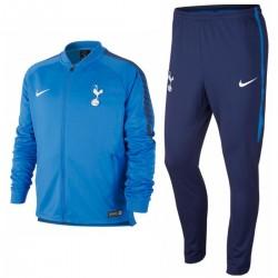 Tottenham Hotspur präsentation trainingsanzug 2017/18 - Nike