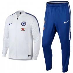 Chelsea FC training presentation suit 2017/18 - Nike