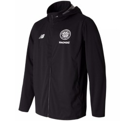 Celtic Glasgow training rain jacket 2017/18 - New Balance