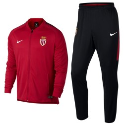 AS Monaco training presentation tracksuit 2017/18 - Nike