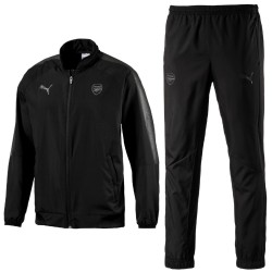 Arsenal casual presentation tracksuit 2017/18 - Puma