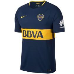 Boca Juniors fußball trikot Home 2017/18 - Nike