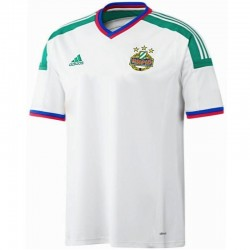 SK Rapid Wien Away player issue football shirt 2014/16 - Adidas