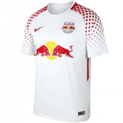 Red Bull Salzburg Home football shirt 2017/18 - Nike