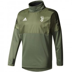 Juventus UCL training tech sweatshirt 2017/18 - Adidas