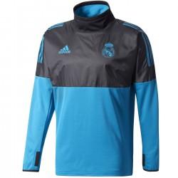 Real Madrid UCL training tech sweatshirt 2017/18 - Adidas