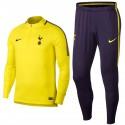 Tottenham Hotspur UCL training technical tracksuit 2017/18 - Nike