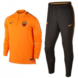 AS Roma UCL training technical tracksuit 2017/18 - Nike
