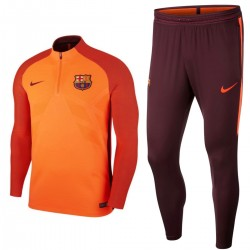 FC Barcelona Aeroswift players UCL training technical set 2017/18 - Nike