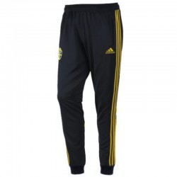 Schweden Nationalmannschaft sweat Trainingshose 2015 - Adidas