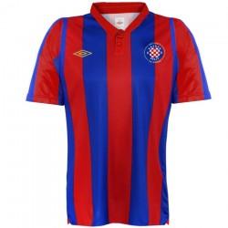 Hajduk Split Fußball Trikot 100 jahre Away 2012 - Umbro