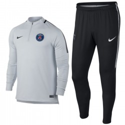 Paris Saint Germain UCL training technical tracksuit 2017/18 - Nike