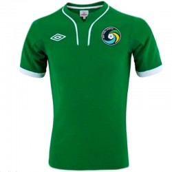 Fußball Trikot New York Cosmos Away 2011/12 - Umbro