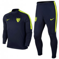 Malaga CF training technical tracksuit 2017/18 - Nike