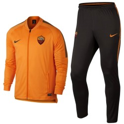 AS Roma UCL presentation tracksuit 2017/18 - Nike