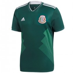 Mexico Home football shirt World Cup 2018 - Adidas