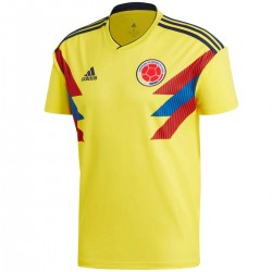 Colombia Home football shirt World Cup 2018 - Adidas