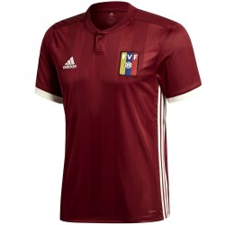 Venezuela Home football shirt 2018/19 - Adidas