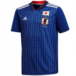 Japan Home football shirt World Cup 2018 - Adidas