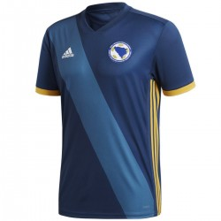 Bosnia and Herzegovina football Home shirt 2018/19 - Adidas