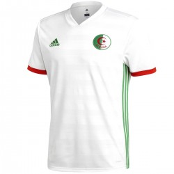 Algeria football team Home shirt 2018/19 - Adidas