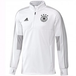 Germany technical training sweatshirt 2018/19 - Adidas