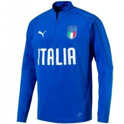 Italien-Nationalmannschaft Technical Trainingssweat 2018/19 - Puma