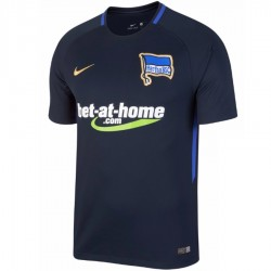 Hertha Berlin Away football shirt 2017/18 - Nike