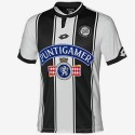 Sturm Graz Home football shirt 2017/18 - Lotto