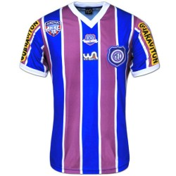 Maillot de foot Madureira 100 ans domicile 2014/15 - WA Sport