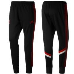 Pantalons tech d'entrainement AC Milan 2014/15 - Adidas