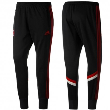 AC Milan technical training pants 2014/15 - Adidas