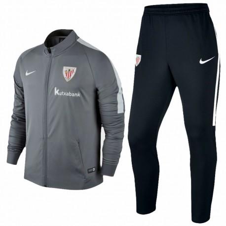 Chandal de entreno Athletic Bilbao 2016 17 - Nike c303e083f3584