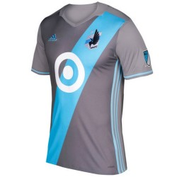 Minnesota United primera camiseta Player Issue 2017 - Adidas