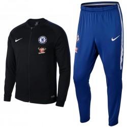 Chelsea FC präsentation trainingsanzug 2018 - Nike