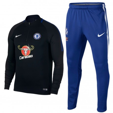 Chelsea FC training technical suit 2018 - Nike