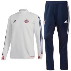 Survetement Tech d'entrainement Bayern Munich 2018 - Adidas