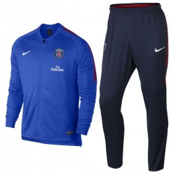 Paris Saint Germain Trainingsanzug 2018 - Nike