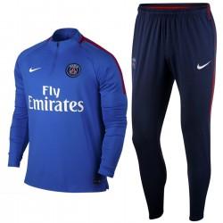 Tuta tecnica allenamento PSG Paris Saint Germain 2018 - Nike
