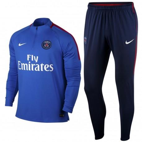 PSG Paris Saint Germain training technical tracksuit 2018 - Nike