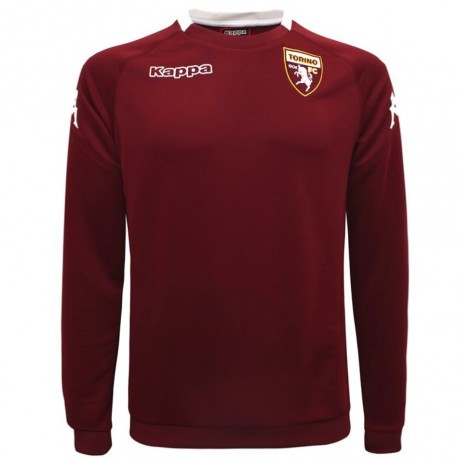 FC Torino training sweat top 2017/18 - Kappa