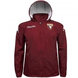 FC Torino training rain jacket 2017/18 - Kappa