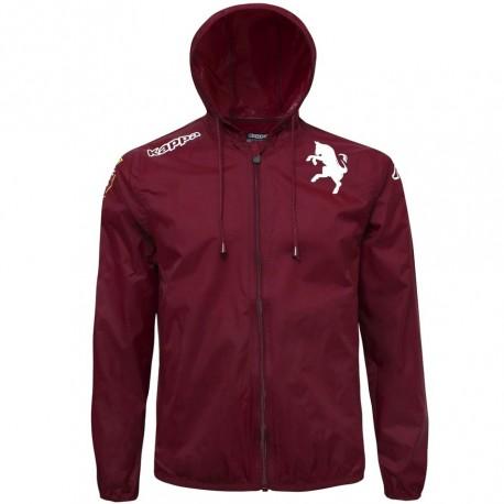 FC Torino training rain jacket 2016/17 - Kappa