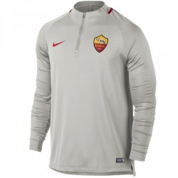 Tech sweat top d'entrainement AS Roma 2018 - Nike